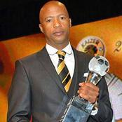 Jimmy Tau Paid R200 000 Lobola for this woman, see her pictures : opinion