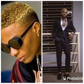 Korede Bello Reacted To Wizkid Latest Album
