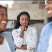 Why Married And Singles ladies Shouldn't be friends