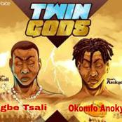 Okomfo Anokye and Togbe Tsali were twins born to Ewe Man?