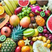 See why you need to eat fruits on empty stomach.