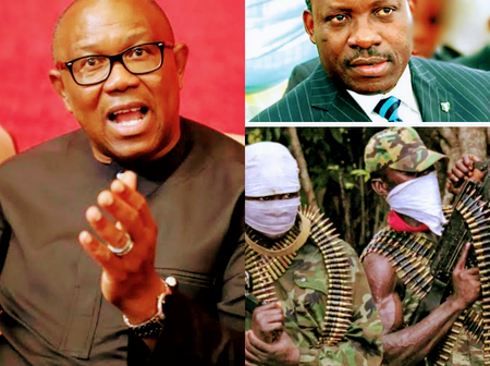 Today's Headlines: Gunmen Attack A Prominent Politician, I can't demand N7bn bribe when I left N75bn in office – Obi