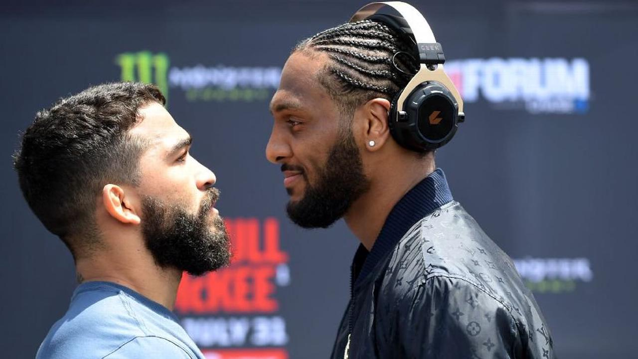 UFC Fight Night and Bellator 263 live results and analysis