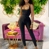 Meet Tolubally, The Young Fashion Designer That Makes Tacha, Erica, Tiwa And Other Celebrities' Dress