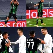 Voilà pourquoi il ne faut jamais provoquer Cristiano Ronaldo