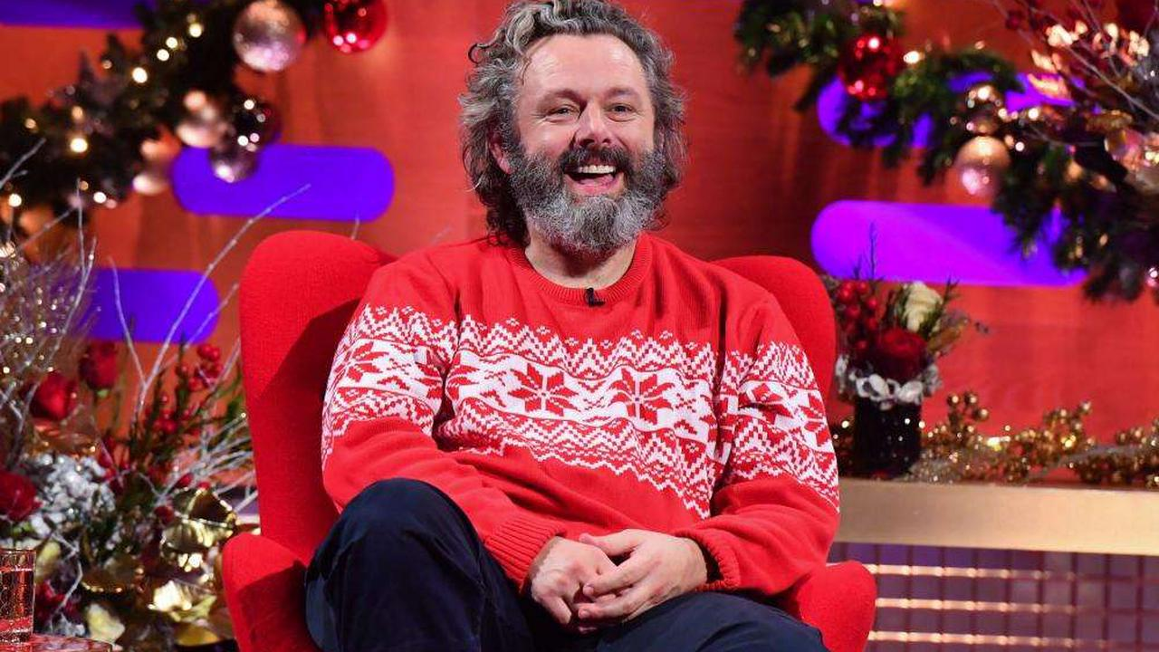 Michael Sheen gave back OBE to air views on royal family