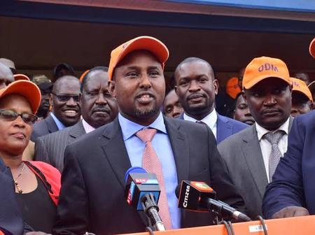 ANC Party Suffers Another Drawback Over Ruto's Ouster After ODM, Jubilee Parties Pulls Out of Plans