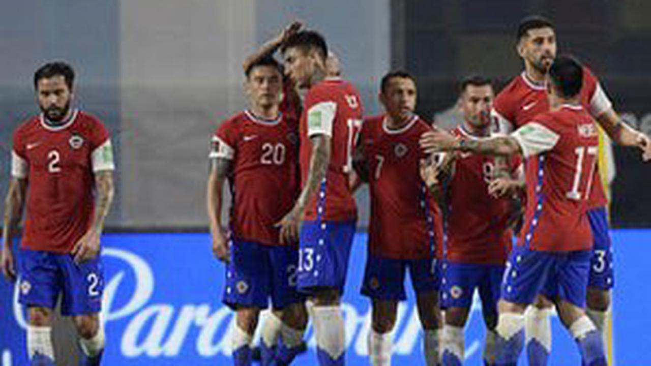 Preview: Chile vs. Paraguay - prediction, team news, lineups