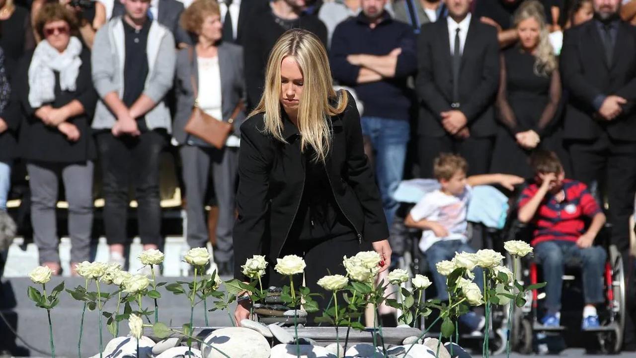 Le «musée-mémorial» du terrorisme sera à Suresnes, dans les Hauts-de-Seine