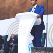 Kgosi to rule Downs should Patrice land CAF President