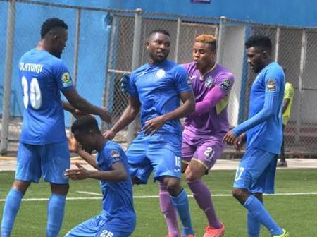Nigerian International Signs For PSL Team