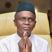 After 5 Years In Power, What Has Gov El-Rufai Done In Kaduna State (See His Projects).
