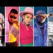 Top 5 Best Rappers In Africa