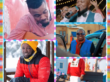 14 Artists Who Did Good Bongo Music Before WCB Took Over The Tanzanian Music Industry
