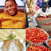 See What Sunday Igboho, Gani Adams And Others Plan To Do On Friday Regarding Food Blockade