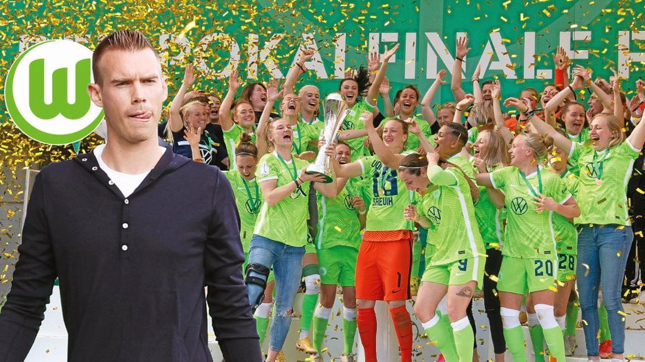 DFB-Pokal: Geht die Rekordjagd unter Tommy Stroot weiter?