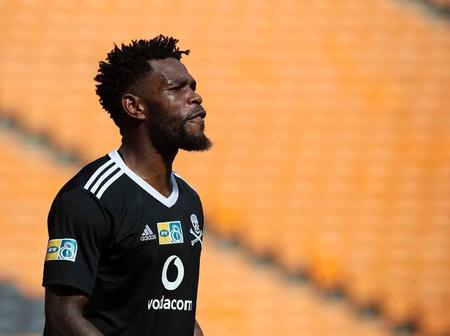 Is he Pirates' answer To stop sundowns?