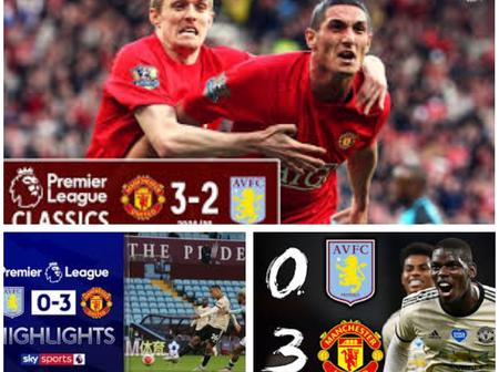 Dear Manchester United Fans, Please Checkout The Team Your Club Has Won Most in the Premier League