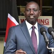 'You Cannot Stop Me', Deputy President William Ruto Tells