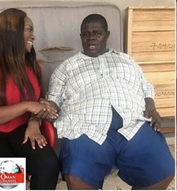 fe6f32dc98354bf594b0b817505fd0a5?quality=uhq&resize=720 - Veteran Actor, Adjetefio Who Was Suffering From A Critical Heart Disease Back On TV With A Good News