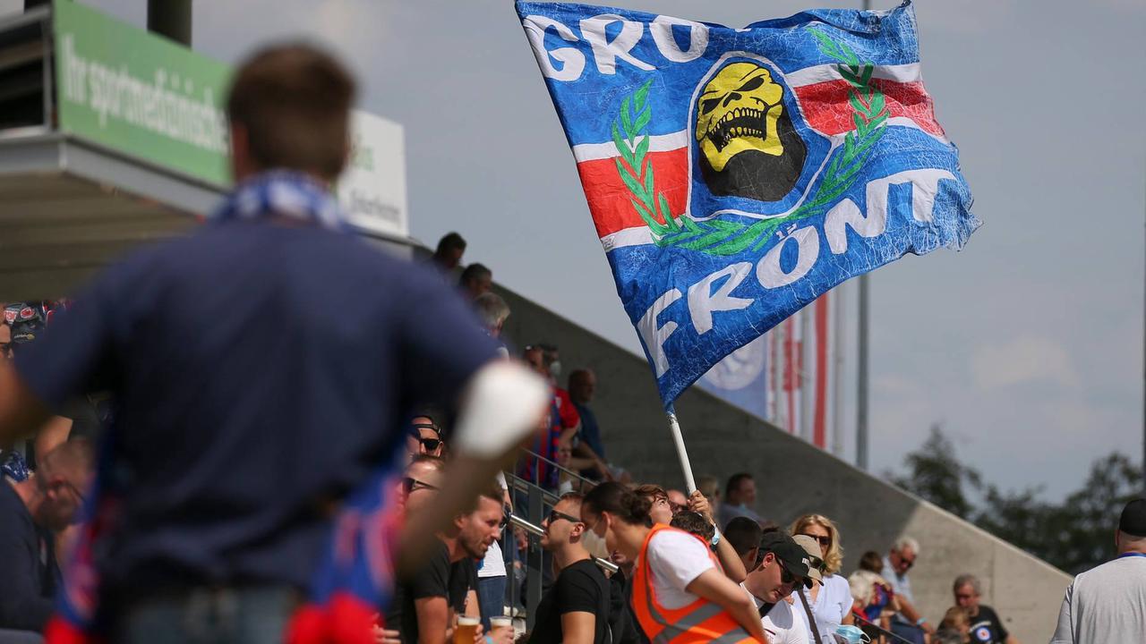 Regionalliga: Lange Pause für Uerdingens Ntika