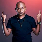 DJ Euphonik leaked the Name and Phone number of a woman who accused him of sexual abuse