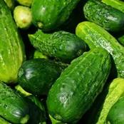 Watch: Why We Should Not Eat Cucumber At Night