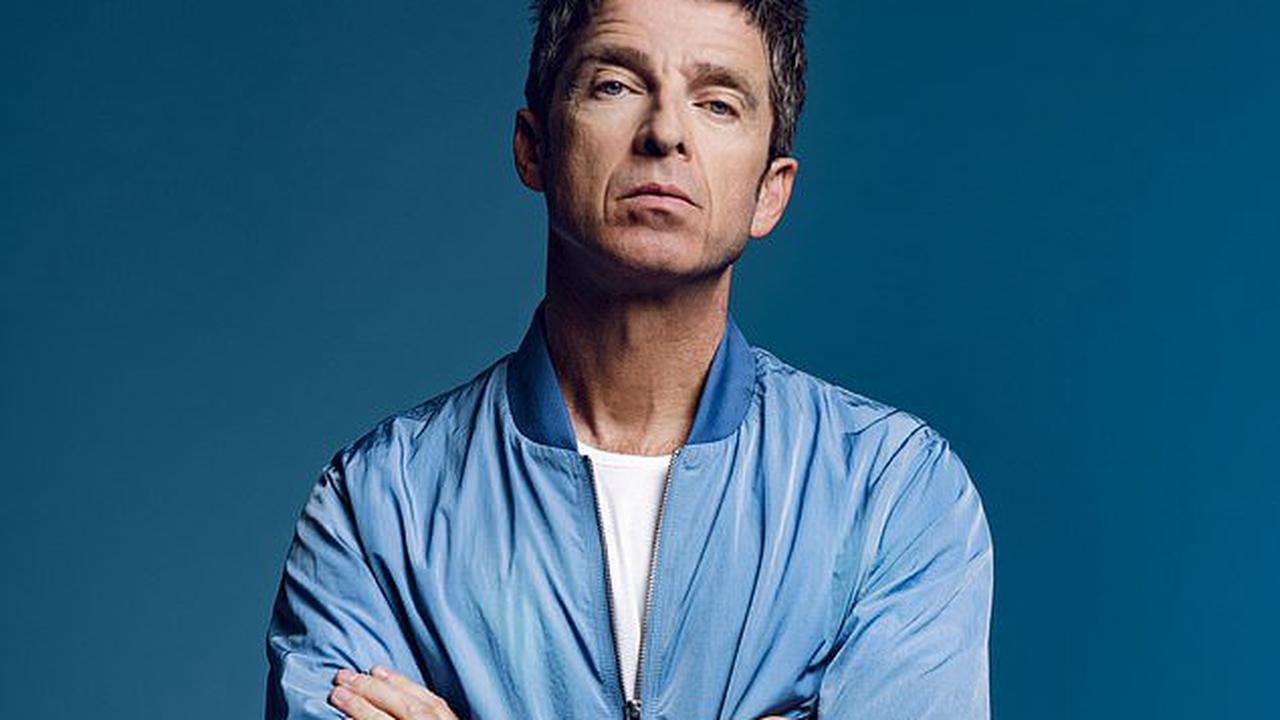 'I'll be paying£40k for a haircut!':Noel Gallagher reveals plans to sell Oasis back catalogue for £200MILLION to splurge on a superyacht