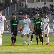 After Belouizdad drew 1-1 in Sundowns Group B in CAF CL see their latest results.(Opinion)