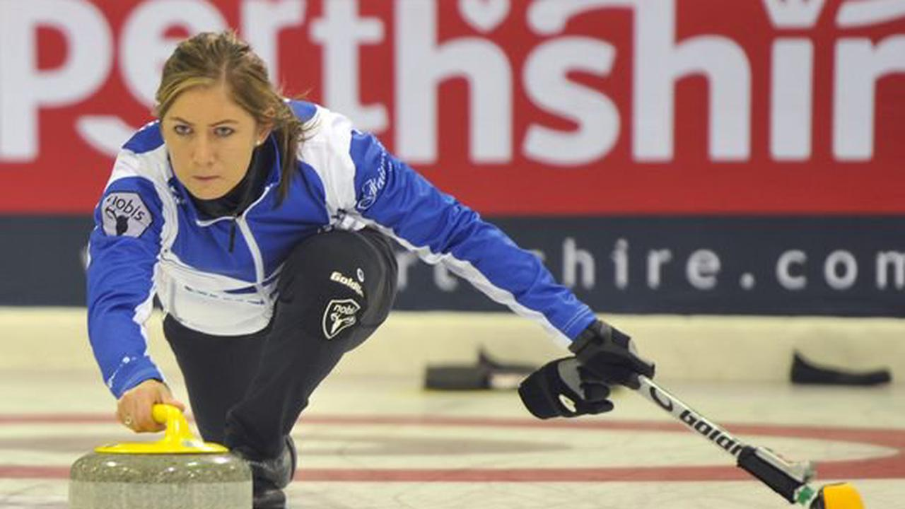 Perthshire's Eve Muirhead all set for World Women's Curling Championships