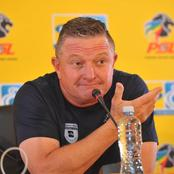 Good news: Sekgotha agrees the terms with Kaizer Chiefs. They are signing more talents
