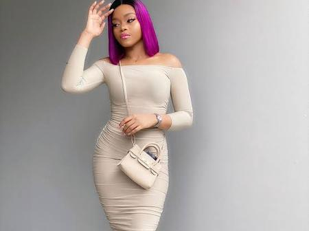 Check Out Stylish Pictures Of Lilo Aderogba