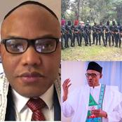 """The Existence Of Biafra And ESN Is An Impossible Future Tense Under Buhari's Government""_Opinion"