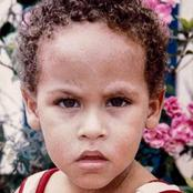See Childhood Photo Of Neymar That Sparked Reactions On Social Media