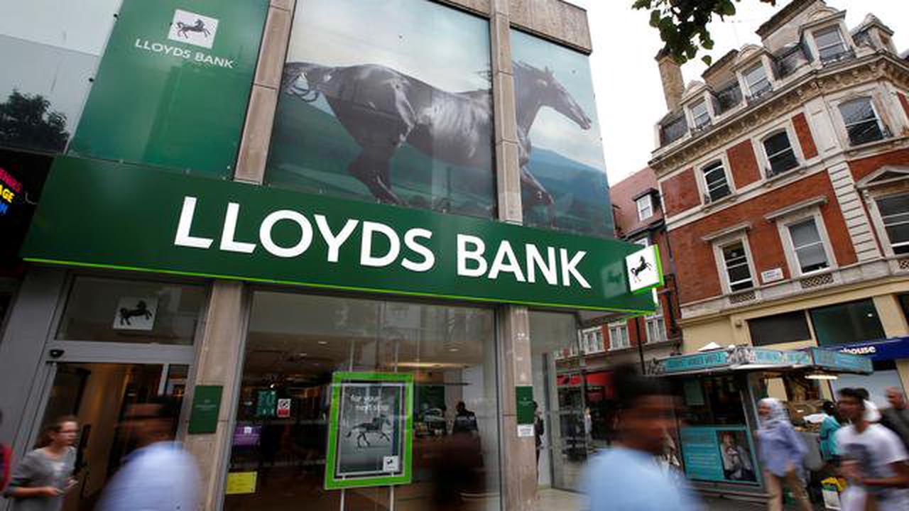 Britain's Lloyds fined $125 million for misleading insurance customers