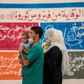 رئيس جمهورية دولة عربية يصاب بالكورونا هو وزوجته.. ويدعوان المواطنين للألتزام بالإجراءات الاحترازية