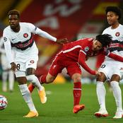 Super Eagles star inspires his European-club to a 1-0 victory to move to the top of the league table
