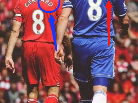 9 Facts about Gerrard and Lampard you need to know