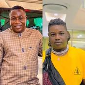 See Barry Jhay's Comment After Sunday Igboho Shared New Post On His Instagram Page