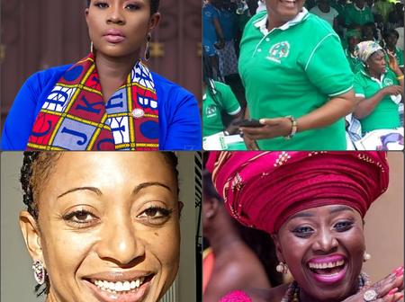 Between Akyem, Ada, Nzema And Krobo, Which Ethnic Group Has The Most Beautiful Women