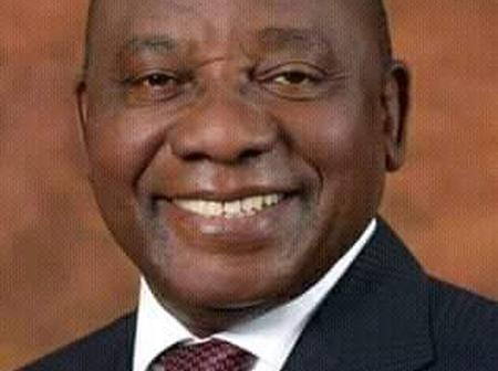 'Open letter to the president of South Africa' - OPINION