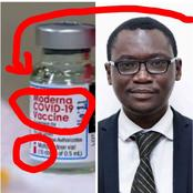 Big Story - What Is Written On Coronavirus Vaccine Surfaces Online In Ghana