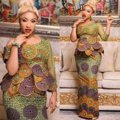 Matured Ladies, Step Up Your Game With These Lovely Ankara Outfits