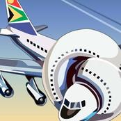 SAA on life support, Pilots head to the CCMA