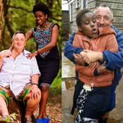 He Was 58yrs Old While I Was 20yrs Old When He Married Me And We Are Living Happily - Lady Revealed