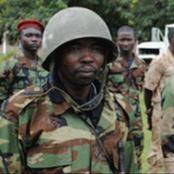 Massacre de Duékoué : Amadé Ouérémi,