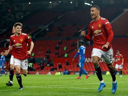 Mason Greenwood development must not change Manchester United's stance on Erling Haaland
