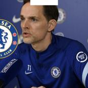 Thomas Tuchel Names Two Chelsea Stars He Relies Most Ahead Of Crystal Palace Game