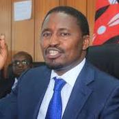 'Ukiona Orengo Na Junet Wakilia Jua Ni Kubaya'- Mwangi Kiunjuri Reacts to Uhuru-Raila Fallout