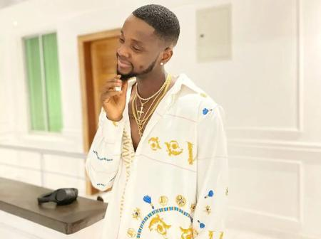 The Only Nigerian With Not Even One Bad Song - Fan Hail Kizz Daniel As He Stuns In New Picture